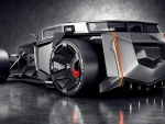 2015 Lamborghini Rat Rod