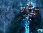 wrath of lich king