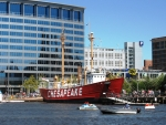 Light Ship Chesapeake