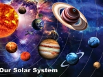 Our Solar System F