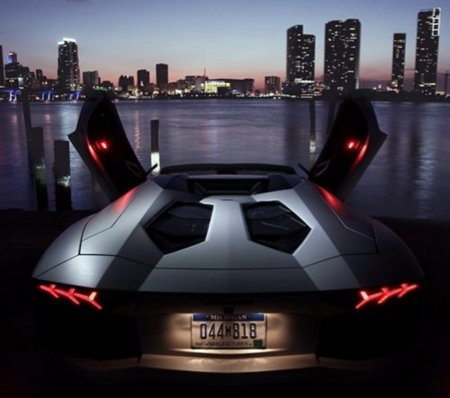 Red And Black Lamborghini Cars Background Wallpapers On Desktop Nexus Image 2276913