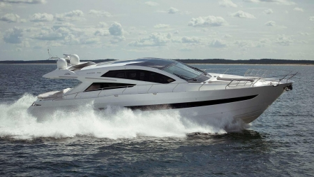 2017 Galeon 700 Raptor Power Boat - Power, Boat, Raptor, Galeon, 700