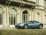 touring berlinetta lusso