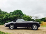 1960 Jaguar XK150 S Roadster