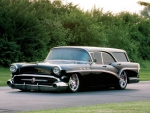 1957 Buick Riviera Estate Wagon