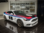 2017 Ford Mustang Tickford Bathurst '77 Special Edition