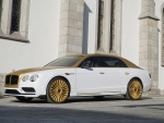 2016 Mansory Bentley Flying Spur