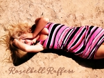 Model Roselbell Rafferr