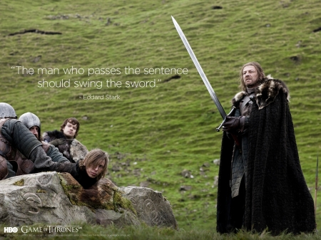 Ned Stark Tv Series Entertainment Background Wallpapers