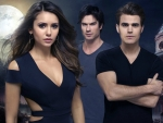 The Vampire Diaries (TV Series 2009–2017)