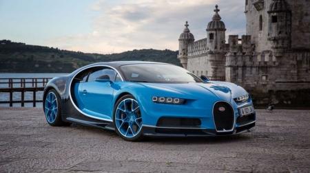 Bugatti Chiron Supercar Bugatti Cars Background Wallpapers On