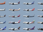 Passenger Airplanes