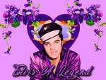 Elvis A Legend