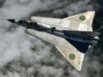 Saab 35 Draken ~ Sweden Airforce