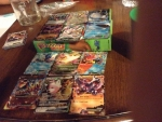 Pokemon cards o doom