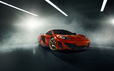 mansory mclaren mp4 12c - coupe, mclaren, mansory, sports