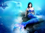 ♥Exquisite Mermaid For Taunteanna♥ (Annie)