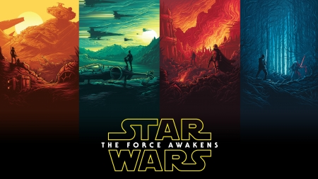 Star Wars The Force Awakens Movies Entertainment Background Wallpapers On Desktop Nexus Image 2285377