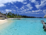 Moorea Beach Resort