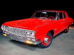 1964-Plymouth-Savoy-Max-Wedge