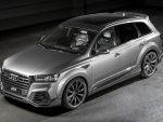 2017 ABT SQ7 Widebody based on Audi Q7