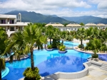 Papago Resort, Taitung, Taiwan