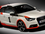2010 Audi A1 Competition