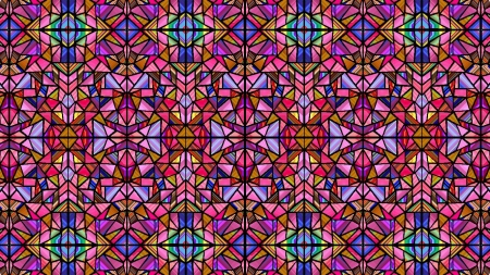 really crazy - lines, crazy, 22657, stained glass