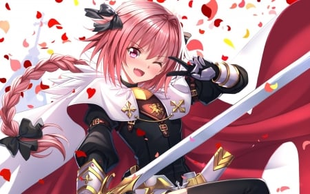 Fate Apocrypha Other Anime Background Wallpapers On