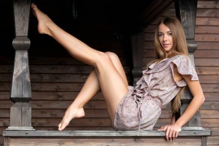 Lina Diamond - Model page