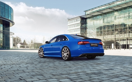 Mtm Audi S8 Talladega S Audi Cars Background Wallpapers