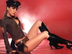 sensuality police
