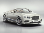 Bentley 2017 Continental GT