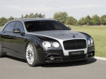 2015 Mansory Bentley Flying Spur