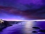 Purple Coast