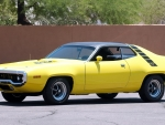 1971 Plymouth Road Runner 383