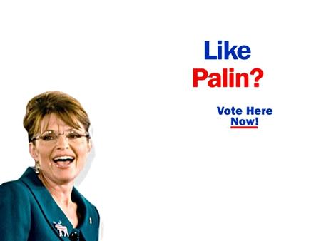 Sarah Palin - humour skz, other, funny, america, angel, obama, governor, popular, female, alaska, palin, usa, girl, sarah palin, my bad scores, politique skz, picture, sarah