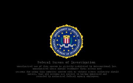 FBI - Federal Bureau of Investigation - bureau, usa, us, organisation, investigation, fbi, america, federal