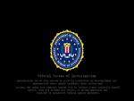FBI - Federal Bureau of Investigation