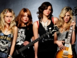 The-Donnas