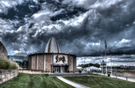 The Pro Football Hall of Fame - hall of fame, nfl, The Pro Football Hall of Fame, nfl hall of fame
