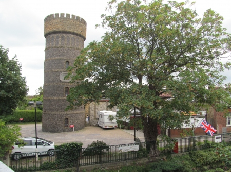Cramton Tower Museum - Towers, Museums, Ancient, Architecture, Historic