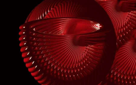Dark Red Abstract 3d And Cg Abstract Background Wallpapers On
