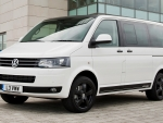 2010 Volkswagen Caravelle Edition 25