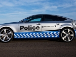 2016 Audi S7 Sportback - New South Wales Police Force