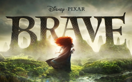 Brave Movies Entertainment Background Wallpapers On