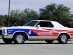 1975 Buick Regal Pace Car