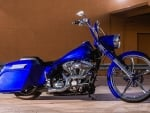 2002 Custom Harley Davidson Road King FLHR by CCW