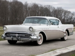 1957 Buick Roadmaster 75 2-door Riviera