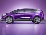 Renault Initiale for the Purple Lover in You